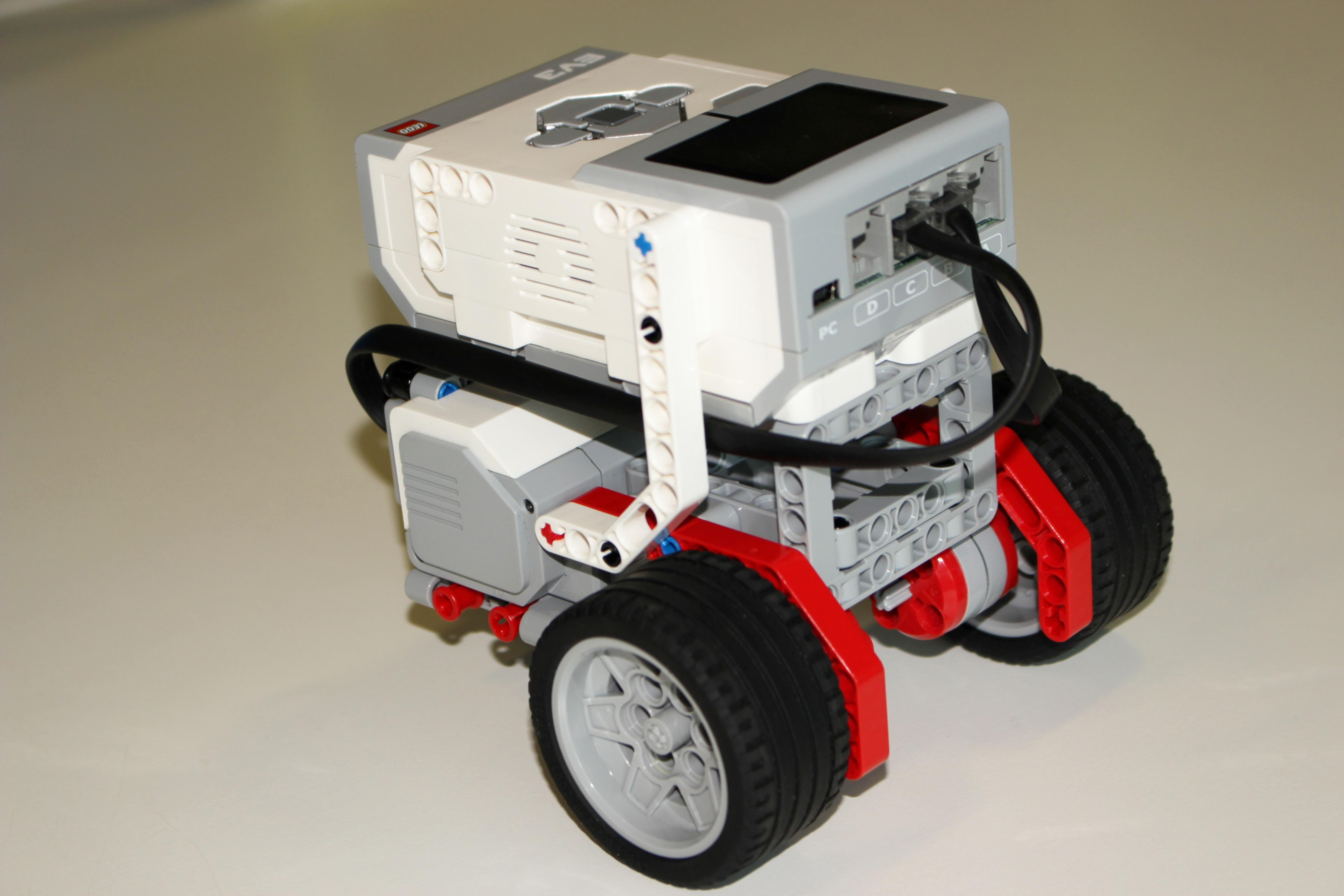 Basisrobot